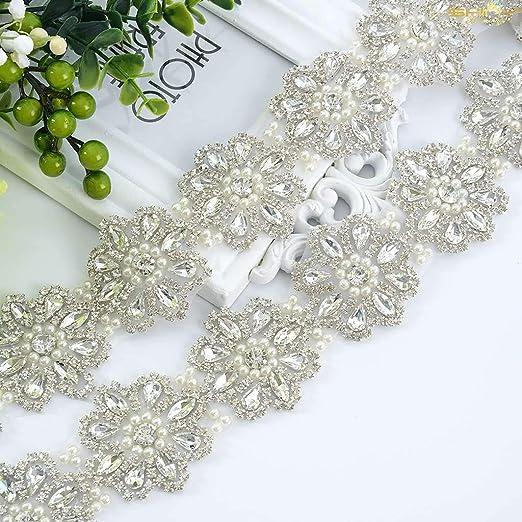 Long Glitter Multi Crystal Rhinestone Necktie Necklace Bib Wedding Bridal