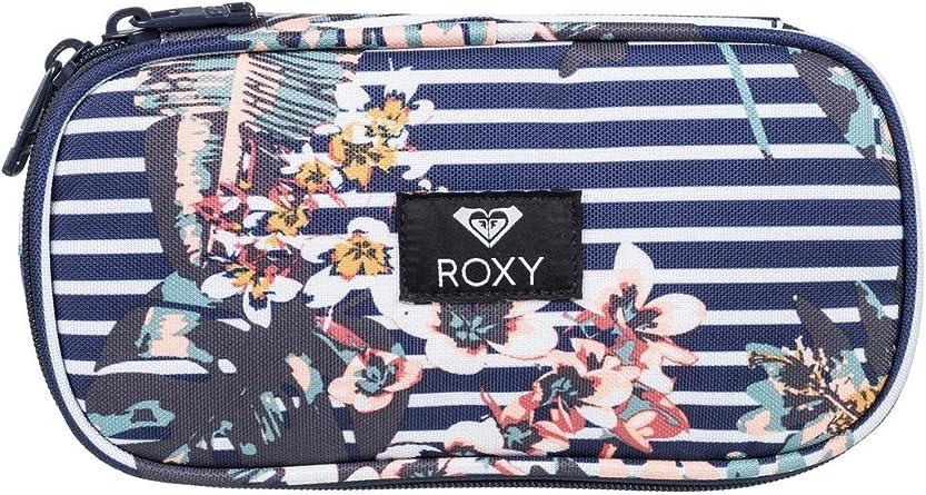 Roxy - Estuche escolar - Mujer - ONE SIZE - Azul: Roxy: Amazon.es: Ropa y accesorios