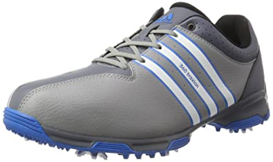 2400499062a855 adidas Men s 360 Traxion WD Golf Shoes