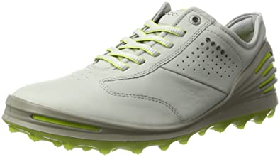 2b32043c6bdf3 Amazon.com | ECCO Men's Cage Pro Golf Shoe | Golf