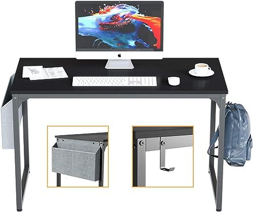 Computer Desk Home Office Writing Study Desk