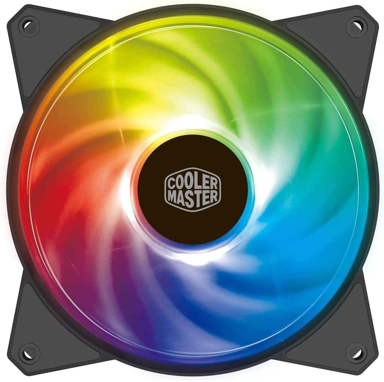 Amazon.com: Cooler Master MasterFan MF120R ARGB