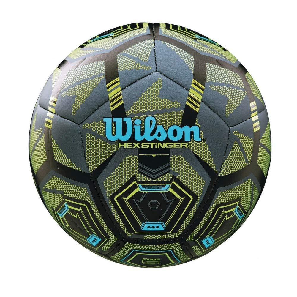 Balon futbol talla 4