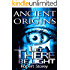 LET THERE BE LIGHT (Ancient Origins Book 3)