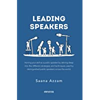 Leading Speakers