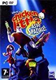 Chicken Little 2 Asso Spaziale
