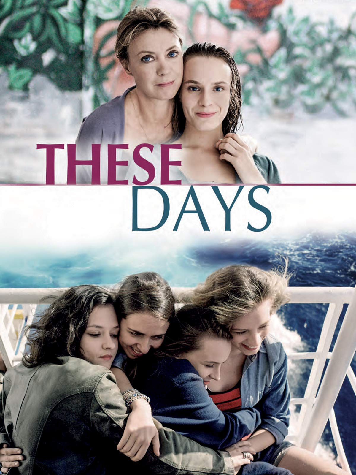 These Days - Questi giorni on Amazon Prime Video UK