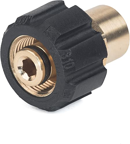 Amazon Com Karcher M22 1 4 Female Swivel Nut Replacement For Gas