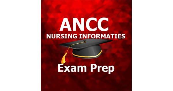 Amazon com: ANCC Nursing Informatics MCQ Exam Prep 2018 Ed