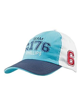Zara Phillips Musto ZP176 infantil con forma de gorra del equipo ...