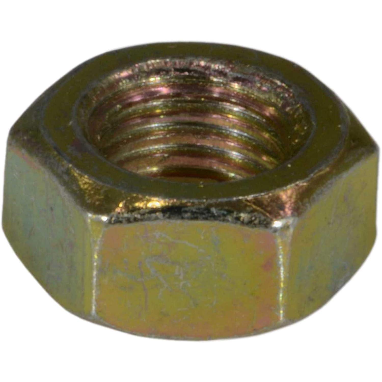 Hard-to-Find Fastener 014973523206 523206 hex-Nuts 50 Piece