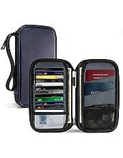 A01 Passport Holder Gray