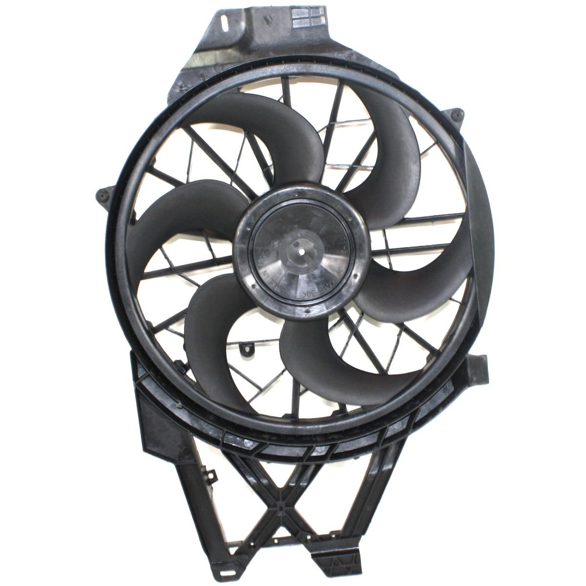 Make Auto Parts Manufacturing Premium Plastic Blade Engine Cooling Fan Assembly Without Shroud For 3.8L Eng Ford Mustang 1997-1998 - FO3115130