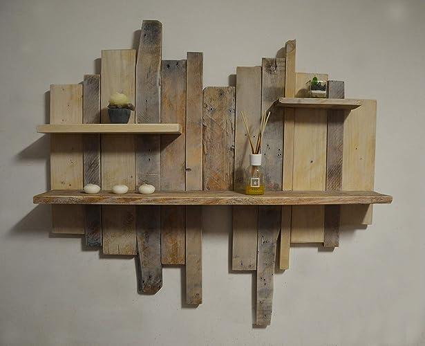 Legno Grezzo Per Mensole : Tavoli in legno grezzo i prezzi dei modelli di design più belli