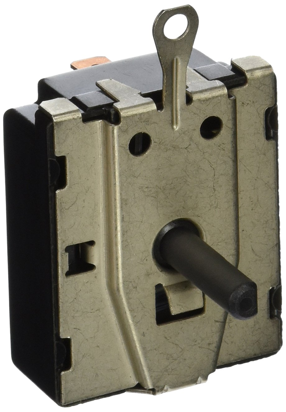 General Electric WE4X782 Rotary Switch