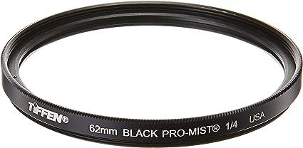 Tiffen Pro Mist 1 4 Filter Black Camera Photo