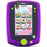 LeapFrog LeapPad Glo Kids Learning Tablet, Purple