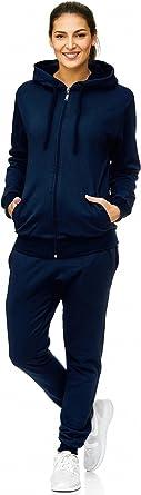 Mujer Chándal Jogging | Uni 586 | Formación la traje de 100 ...