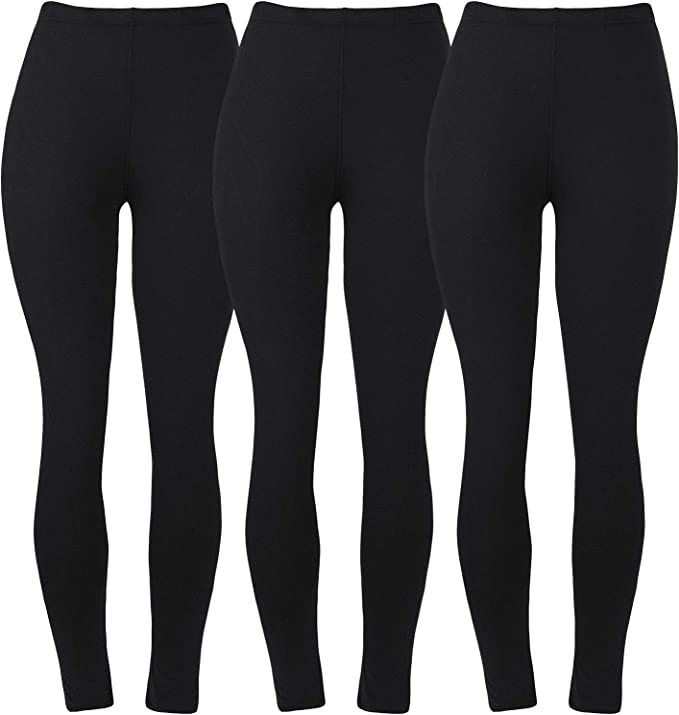 Amazon.com: Leggings supersuaves para mujer, de moda, lindos ...