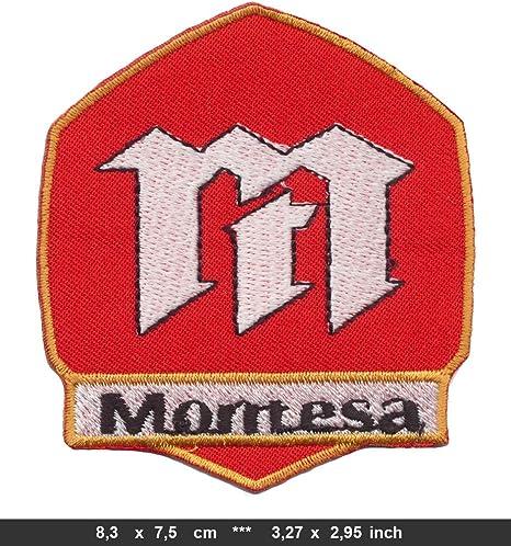 RG20 /Écusson /à Coudre pour Motocross MX Espa/ña COTA 4Ride Espagne Montesa Montesa