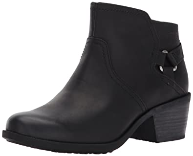 Teva Women's W Foxy Waterproof Boot, Black, ...