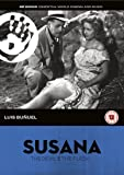 Susana - (Mr Bongo Films) (1951) [DVD]