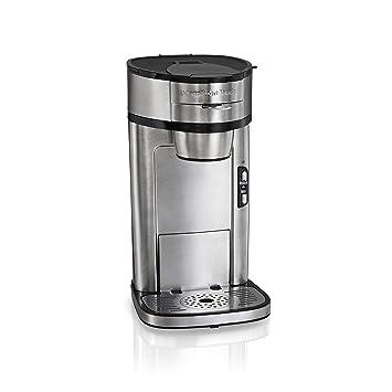 Amazon.com: Hamilton Beach 49981 cafetera eléctrica ...