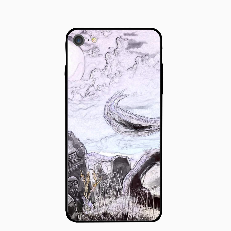 coque iphone 6 redeyes