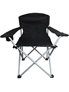 World Famous Sports Oversized Camping Quad Chair