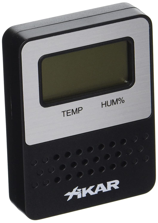 XIKAR PuroTemp Wireless Hygrometer Remote Sensor The Big Easy Tobacco Co. 9949