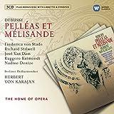Debussy : Pelléas et Mélisande