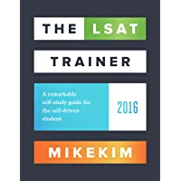 The LSAT Trainer: A Remarkable Self-Study System for the Self-Driven Student