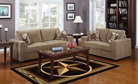 Msrugs Rugs for Living Room Area Rugs 8x10 Clearance 1156 (2x3)