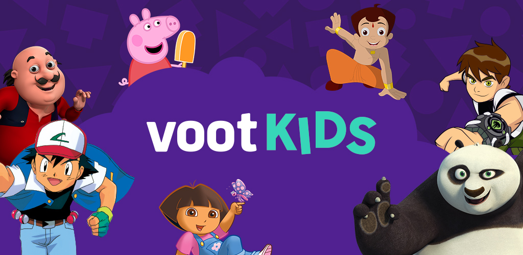 Amazon.com: Voot Kids: Appstore for Android