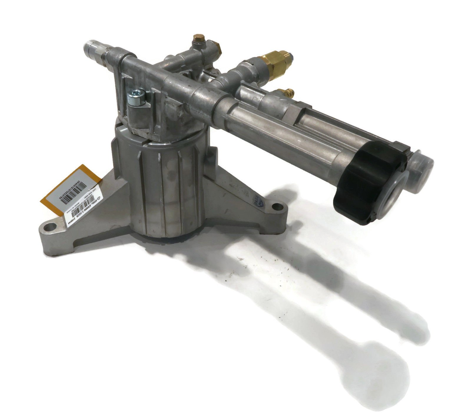 The ROP Shop New OEM AR 2600 psi Power Pressure Washer Water Pump Troy-Bilt 020415 020415-0 by The ROP Shop