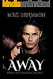 Away (The Folk Trilogy  Book 1)