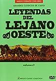 Pack Leyendas Del Lejano Oeste 2 [DVD]