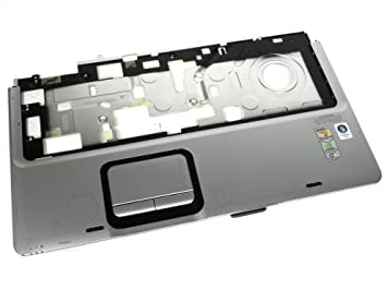 HP PAVILION DV9000 DV9500 DV9700 mayúsculas cubierta - recambio 448010-001