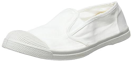 Bensimon Tennis Tommy - Zapatillas de Deporte Hombre: Amazon.es: Zapatos y complementos