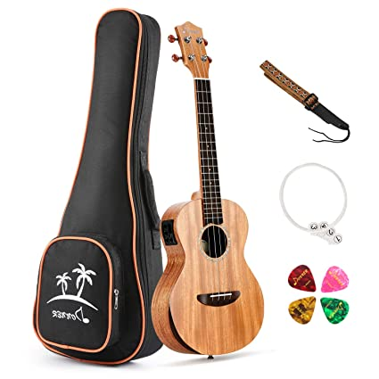 18 Frets Rosewood Fit For 26 Ukulele Tenor Scale Ukulele Fretboard Fingerboard Highly Polished Guitar Parts & Accessories Musical Instruments
