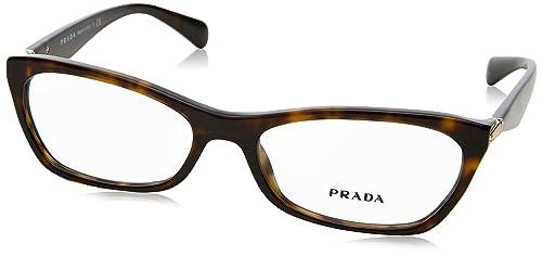 d83710d3a1ae ... man sunglasses eyewear sps50oe1bof07w1 5b640 83a6a discount prada  pr15pv eyeglasses 2au 1o1 havana 53mm 0f930 9a369 ...