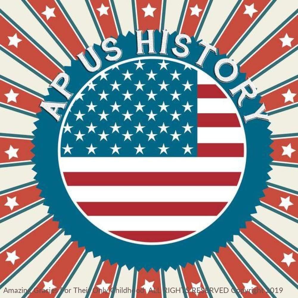 The Cambridge Academy AP US History (10-12)