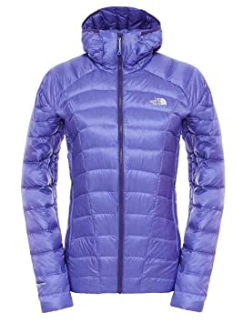 chaqueta north face quince pro