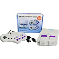 Mini Retro Game Consoles Built-in 660 Games Video Games, Bring You Happy Childhood Memories(AV Out )