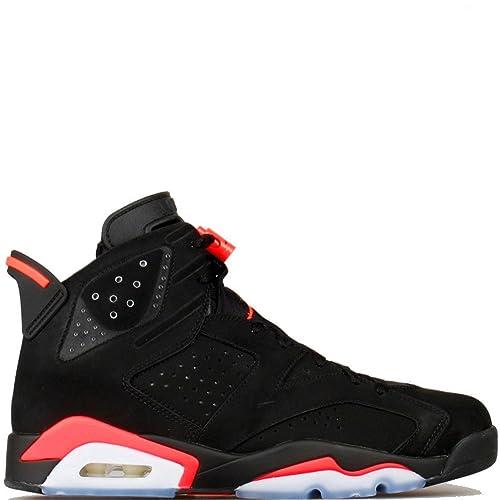 Diseño Inteligente, Promoción Air Jordan 6 Zapatillas Nike