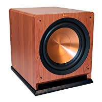 Deals on Klipsch R-112SW 12-inch 600W All-Digital Powered Subwoofer