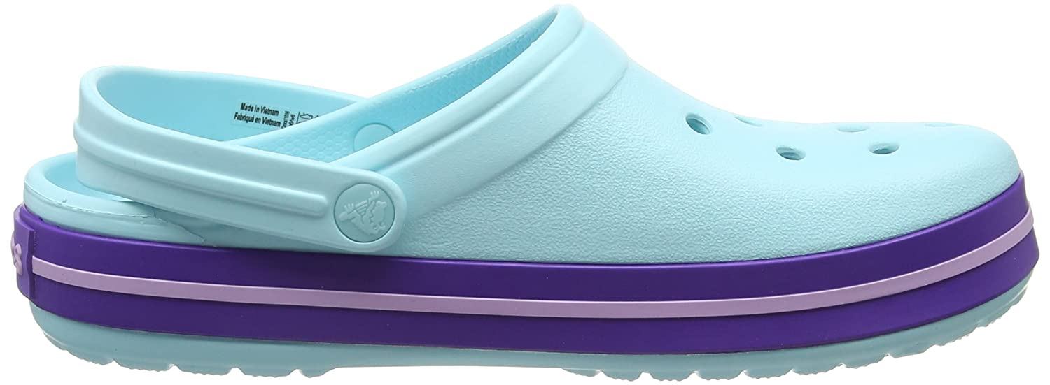 Crocs Crocband Ice Blue Size EU 37-38 - US M5/W7