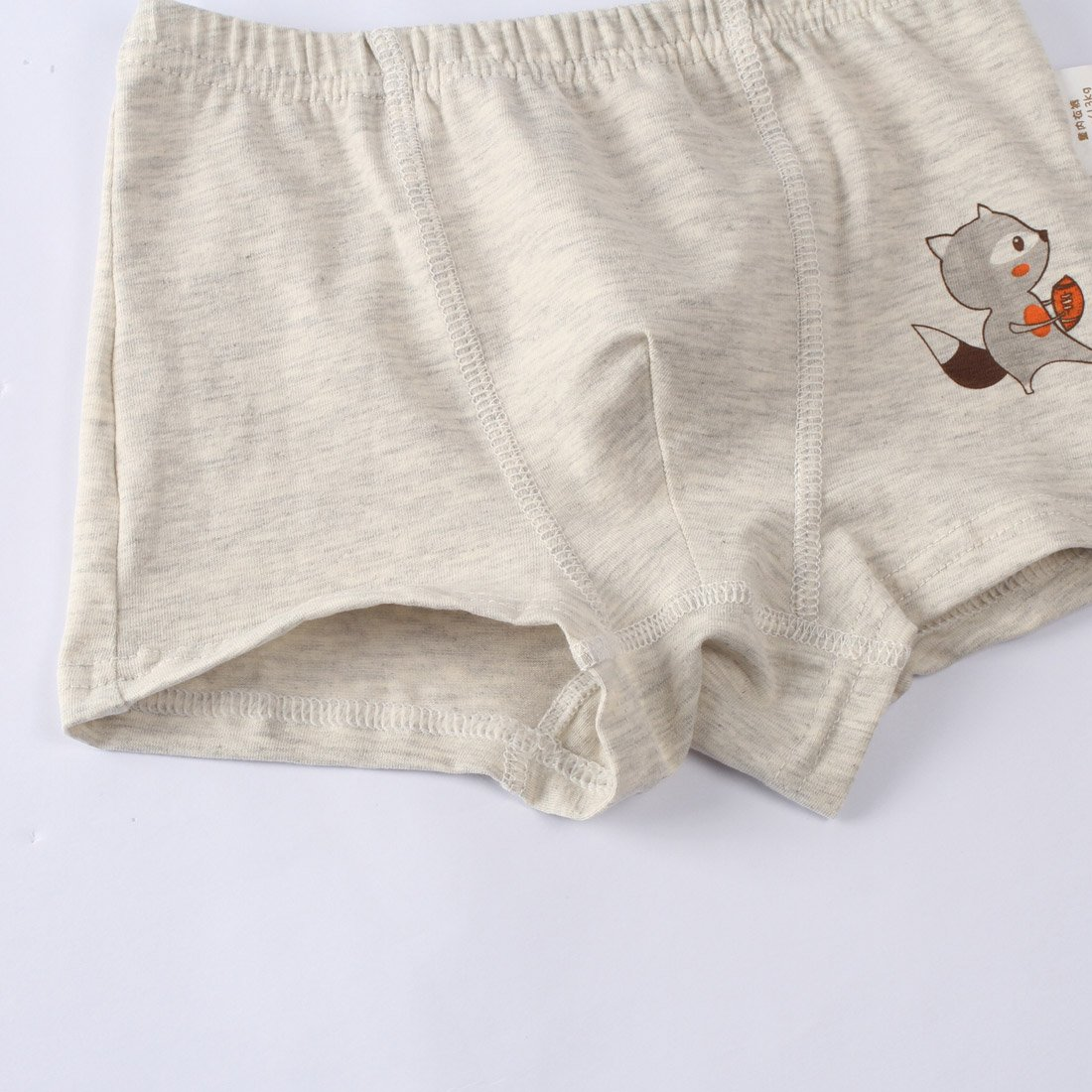 Joyo roy Boys Boxer Shorts Boys Underwear Soft Cotton Underwear Boxers Ages 2-6+