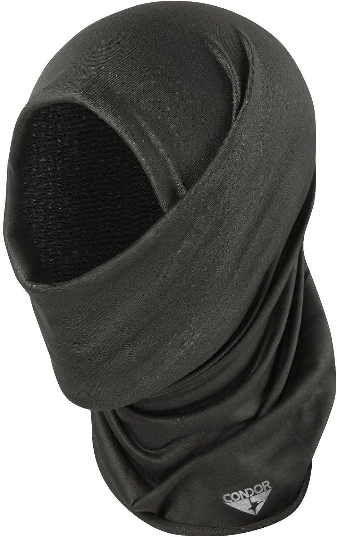 Condor Multi Wrap (Black, 22 x 10 -Inch): Sports & Outdoors