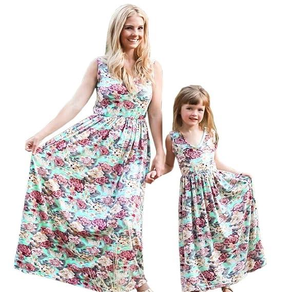 0cbb644d730 Sunward Baby Boys  Mommy And Me Maxi Dresses